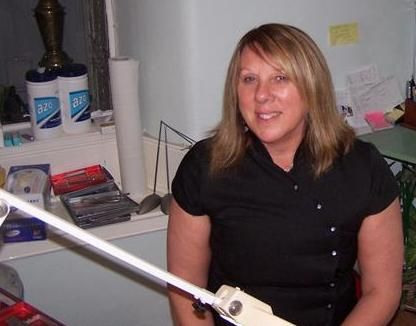 Lynn Edwards Podistrist